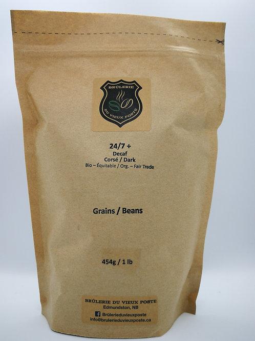 24/7 - 454g (1 lb) - En grain