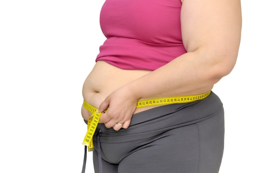 Болезнь излишнего похудения