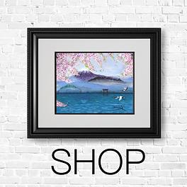 Shop - Cherry Blossoms