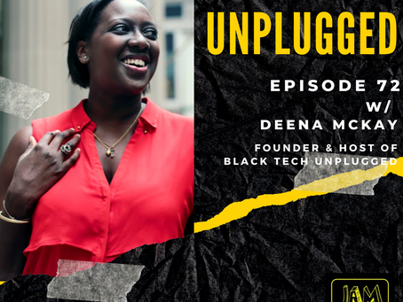 JAM IN THOT: BLACK TECH UNPLUGGED