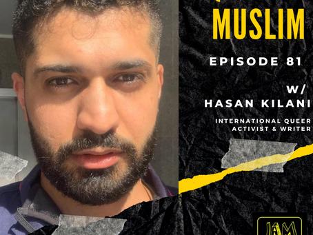 JAM IN THOT: QUEER & MUSLIM