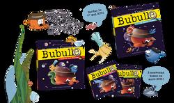 L'inspecteur Bubulle