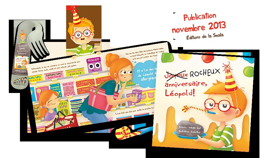 Publication québécoise