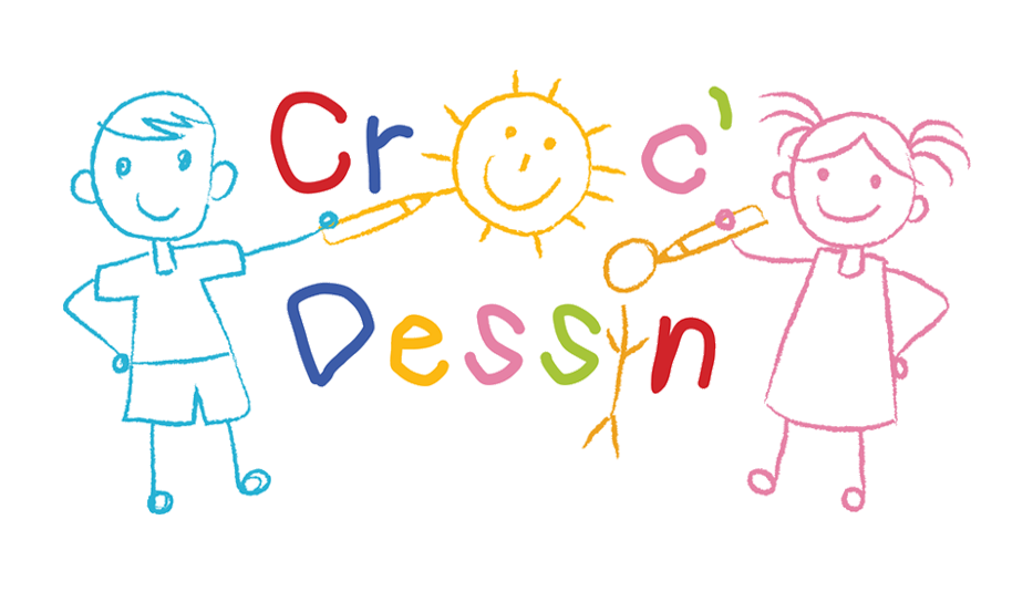 Croc' Dessin