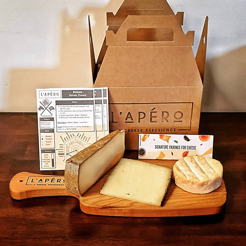 The Cheese Collective