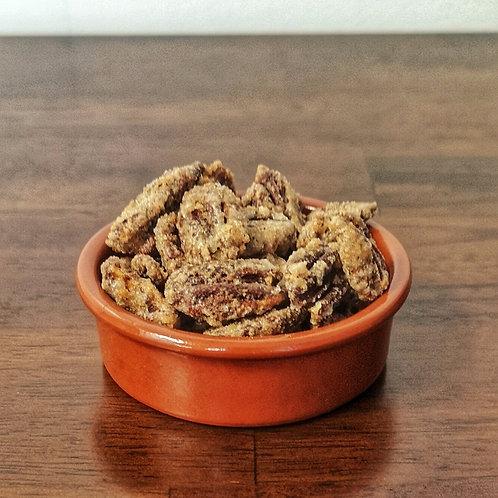 L'Apéro's Caramelized Pecans