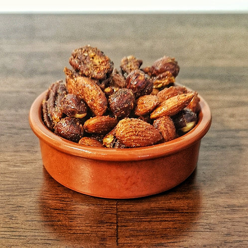 L'Apéro's Sweet and Spiced Nuts