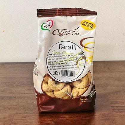 Taralli Classico