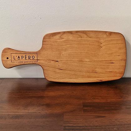 L'Apéro Wooden Board