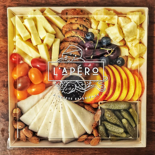 The Cheese Board Collective