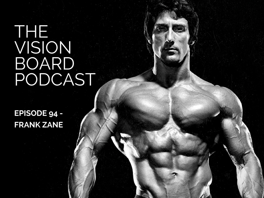 Frank Zane Ebook
