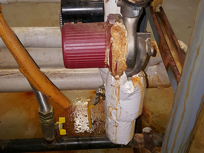 Burner-Preventative-Maintenance-Inspection-Olympia