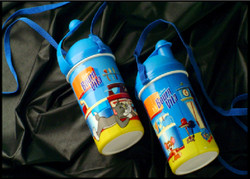 bourn vita water bottale
