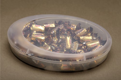 Nutrine Eclair Oval Container