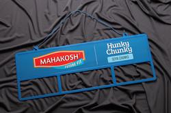 Mahakosh Hanger