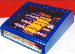 cadabury table display