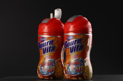 Bvita sipper cap with Bottle