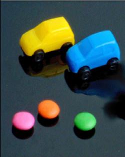gems car