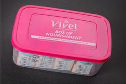 Vivel 100x4 Tiffin box