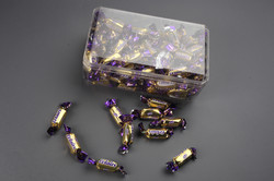 Eclair Rectangular Container