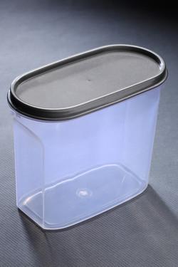 Ariel container