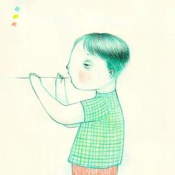 #illustration #drawing #doodle #sketchbo