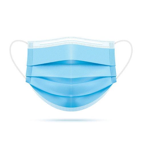 3-Ply Medical Face Mask Level 2