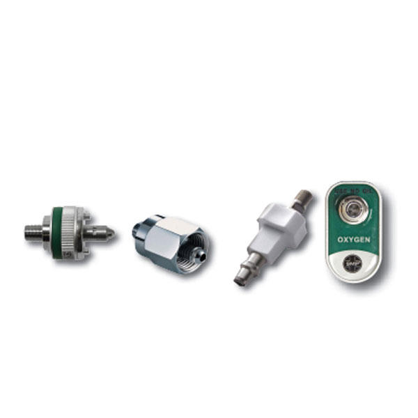 Medical Gas Adapters