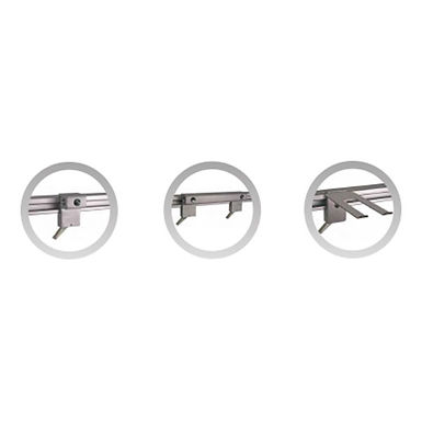 Mounting Rail Accessories