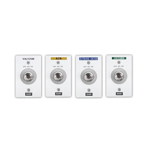 Diameter-Index Safety System (DISS)
