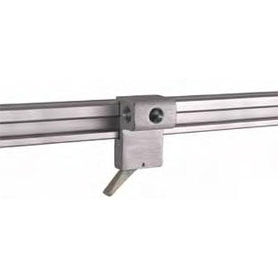Single Gas Block (Available with choice of fittings)