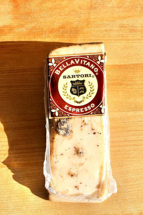 Espresso Cheese, Bellavitano