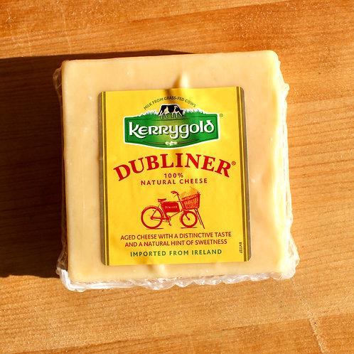 Dubliner Irish Cheddar, Kerrygold, 7oz