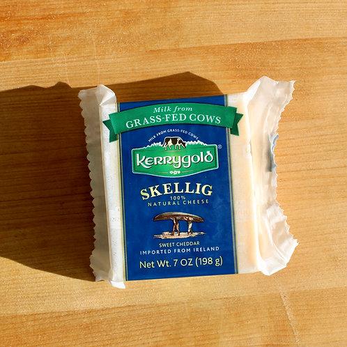 Skellig Sweet Cheddar, Kerrygold, 7oz
