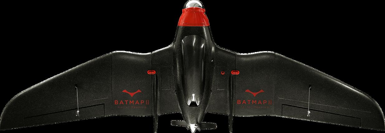 Drone Batmap