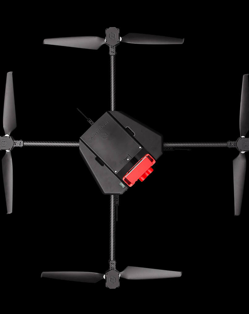 Drone Spectral