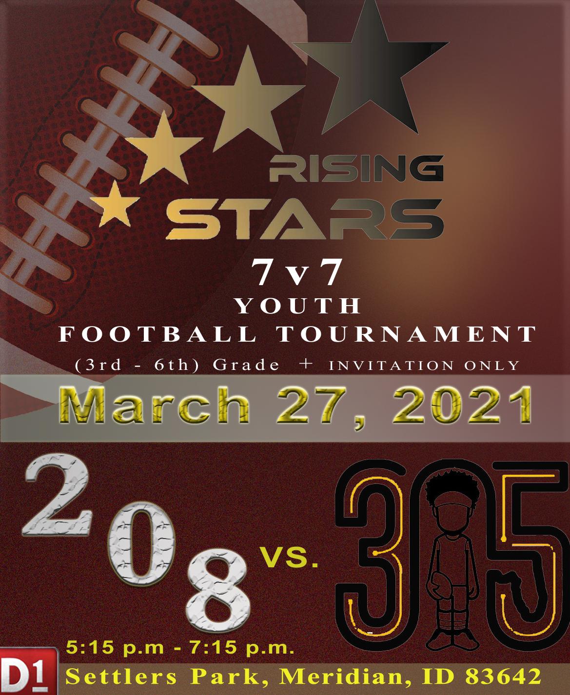 Idaho Rising Stars 2021