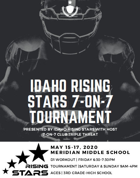 Idaho Rising Stars 2020 Tournament