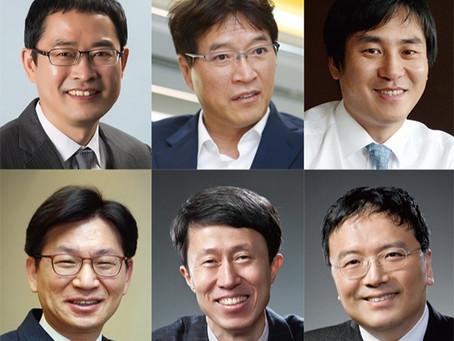 2019년 지식재산권 분야 리그테이블에 법률사무소 그루 소개