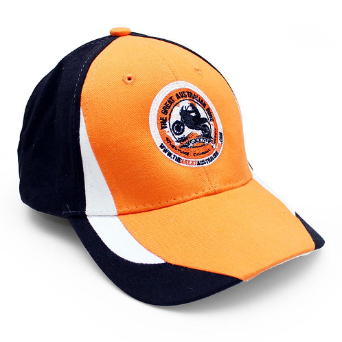 GAR Tri - colour cap