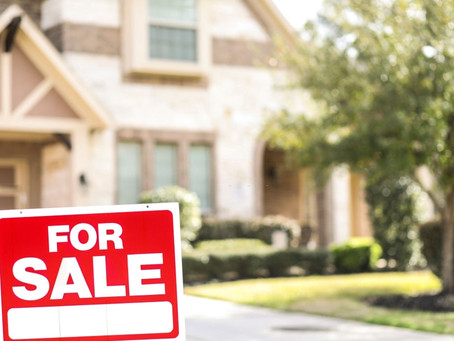 Selling Your House: Ten Tips
