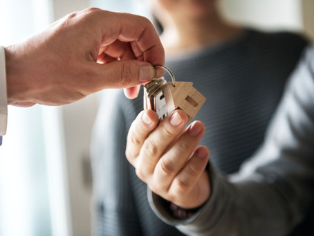 You CAN Buy Your New Home Before You Sell Your Old One