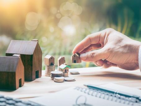 Saving Money Through Investing In Real Estate