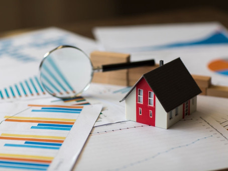 Why Real Estate May Be the Only Real Mainstay Market
