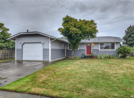 NEW LISTING!!! 2739 May Ct., Enumclaw, WA 98022