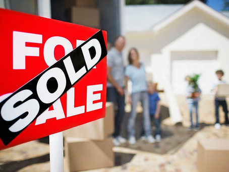 Real Estate – A Few Tips On Buying A Home