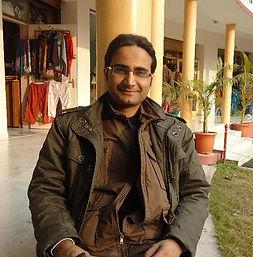 Dr Kashyup Veris