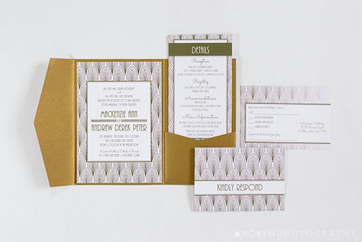 Roaring-Romantics-Pink-Gold-Wedding-Invitation-Pocketfold-Suite-Outside-web