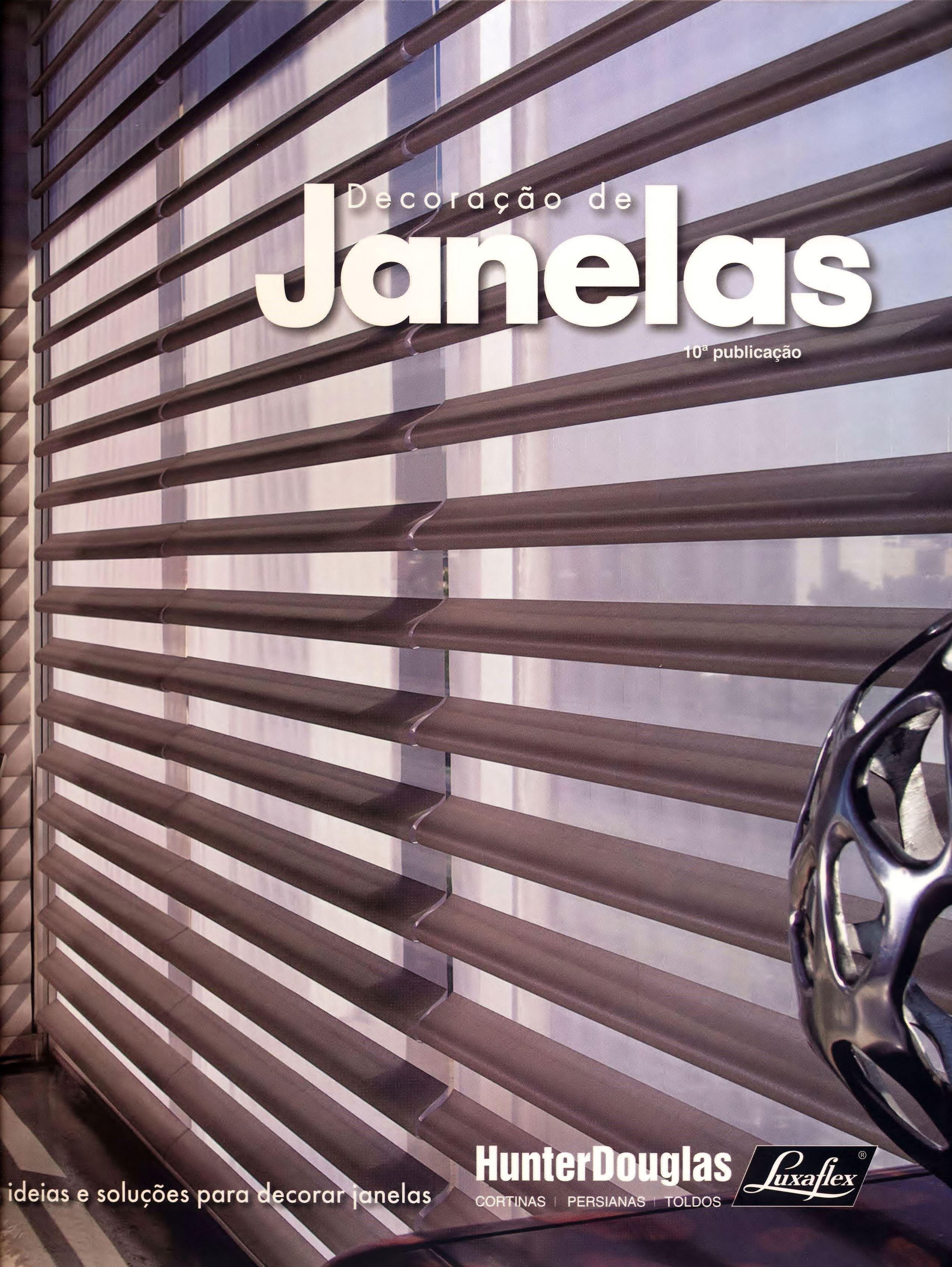 Janelas 10ª ed.