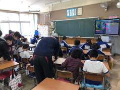 栗橋南小学校1
